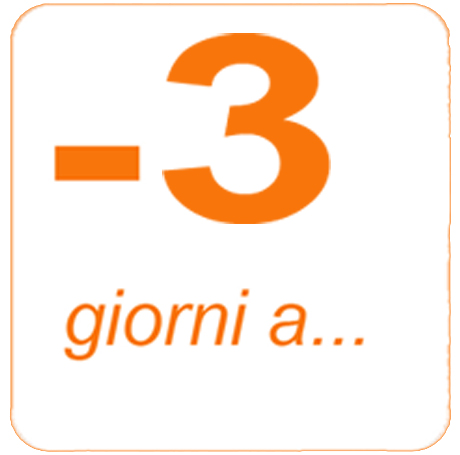 Immagine 3 days left to
