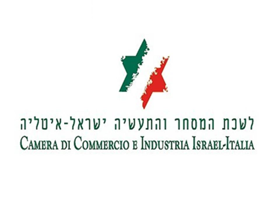 Immagine Israel-Italy Chamber of Commerce & Industry invites you to HOMI Fashion & Jewels 2020