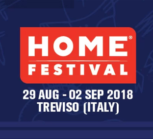 Immagine Home Festival, a 9-year-long dream