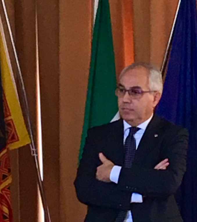 Immagine President Mario Pozza elected within the members of the Council of Assocamerestero, association of the Italian Chambers of Commerce abroad