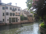 Immagine Treviso is very closed to Venice: you just take 30 minutes to reach it by car or train