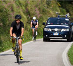 Immagine Cycling among great mountains: Ultracycling Dolomitica is back