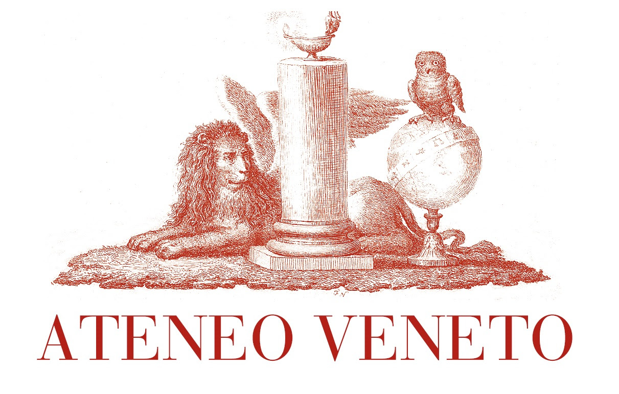 Immagine Ateneo Veneto, YouTube appointments on 2nd and 5th February