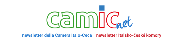 Immagine CamicNet 26.3.2020 - Aggiornamenti Covid-19_Aktualizace Covid-19