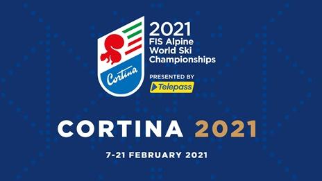 Immagine CORTINA 2021: I CAMPIONATI DEL MONDO DI SCI PER TORNARE A GUARDARE CON FIDUCIA AL FUTURO