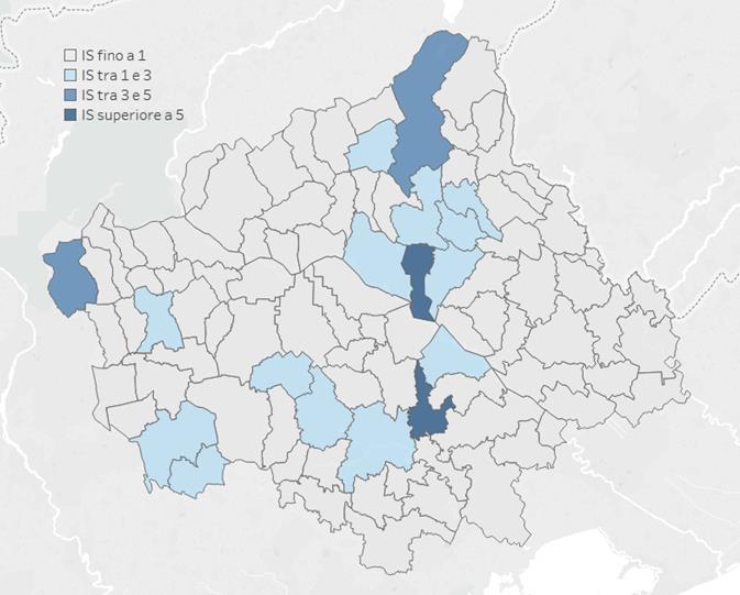 Immagine Haushaltsgeräte und Edelstahl von Conegliano und Treviso