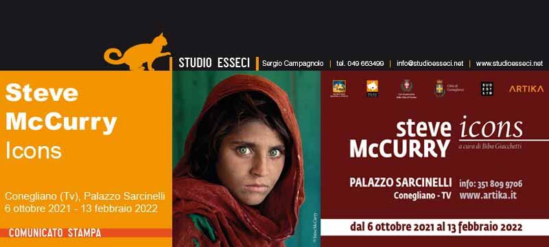 Immagine Focus sulla mostra di Palazzo Sarcinelli: La ragazza afghana